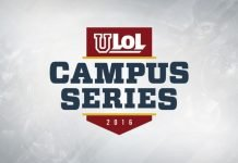 League of Legends Developer Enters College League Partnership 1