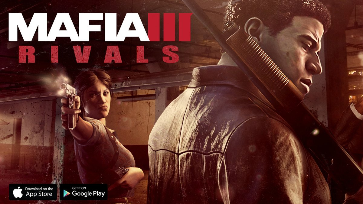 Mafia III: Rivals Coming to iOS, Android 1