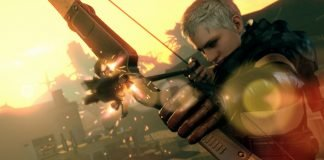 Metal Gear Survive Shouldn't Be A Surprise 2