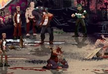 Mother Russia Bleeds (PC) Review 2