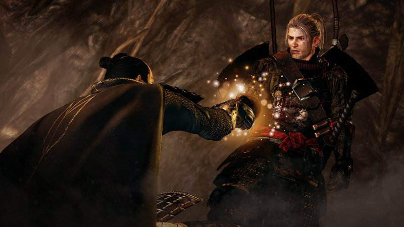 Nioh Preview: Shaping Up to be Brutally Difficult 7