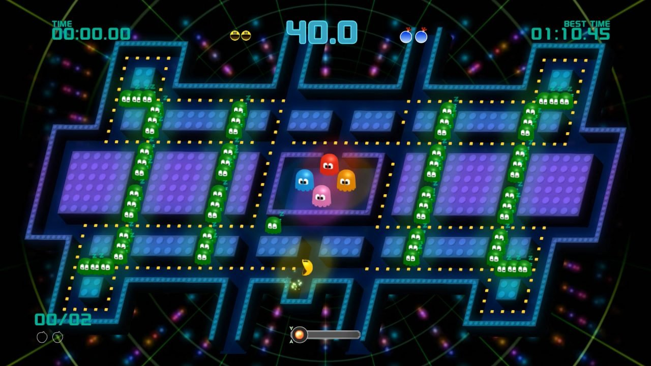 Pac-man Championship Edition 2 (PC) Review 8