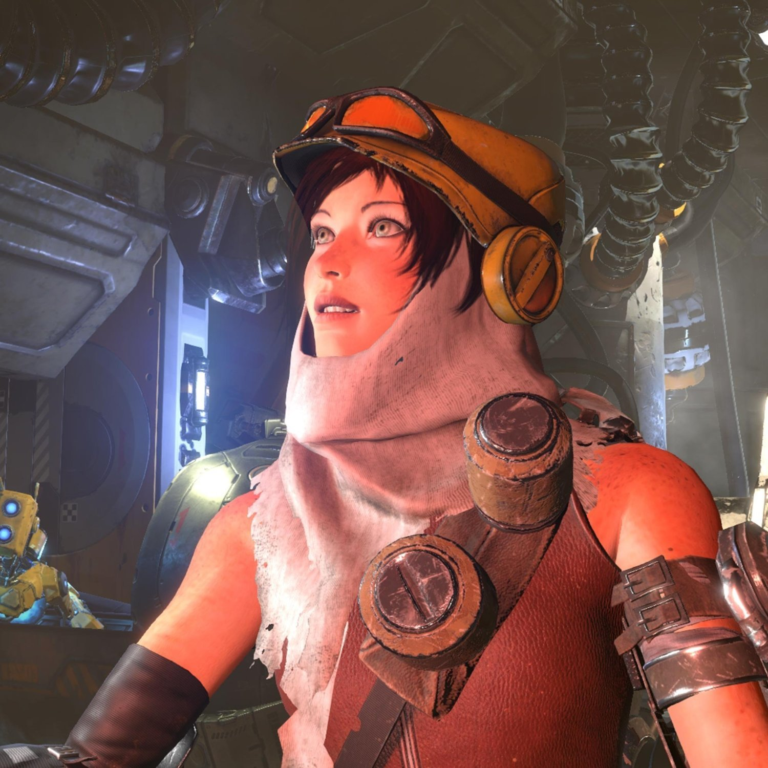 ReCore (Xbox One) Review 2