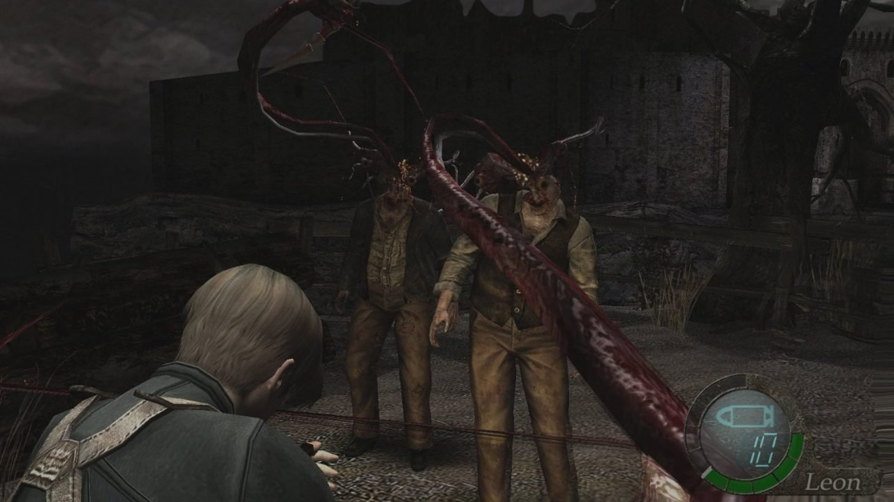 Resident Evil 4 (PS4) Review 4