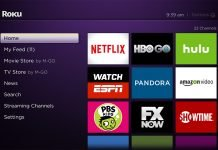 Roku Announces All-New Lineup 3