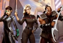 Star Trek Online (PS4) Review 1