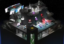 Tokyo 42 Coming To PS4 and One