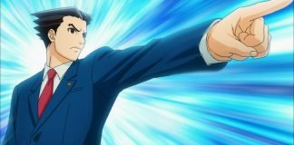 Ace Attorney (Anime) Review