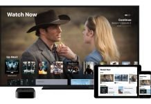 Apple TV Gets Apps, Free TV App Coming 1