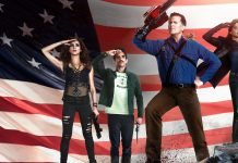 Ash vs. Evil Dead Season 2 Premiere (TV) Review: