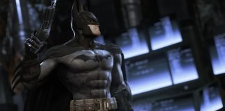 Batman: Return To Arkham (PS4) Review 3