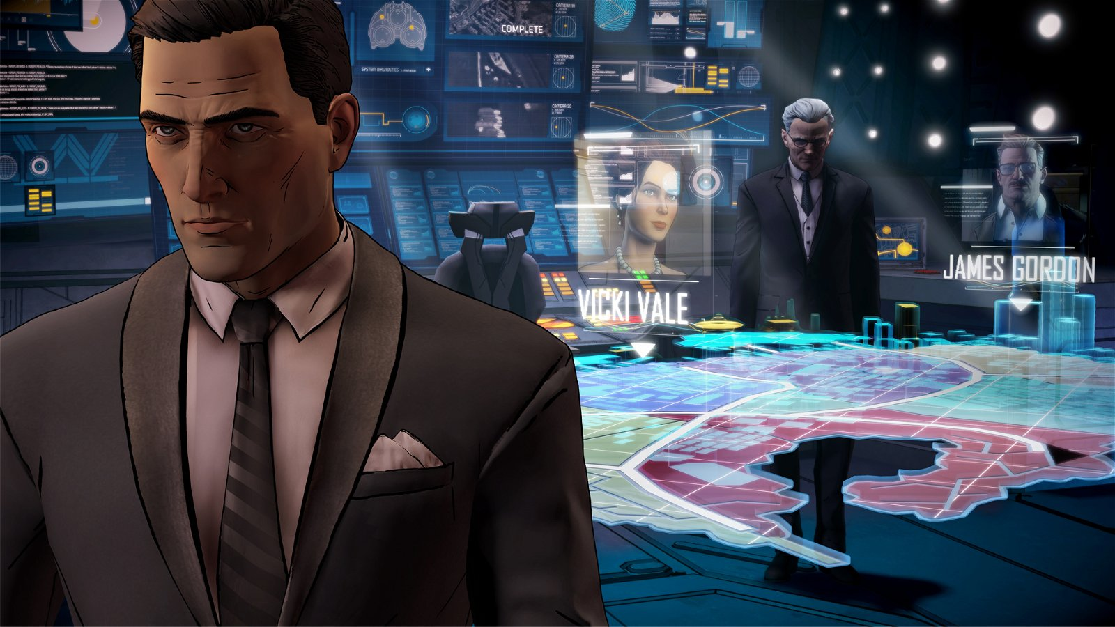 Batman: The Telltale Series Ep 3 – New World Order (PS4) Review 2