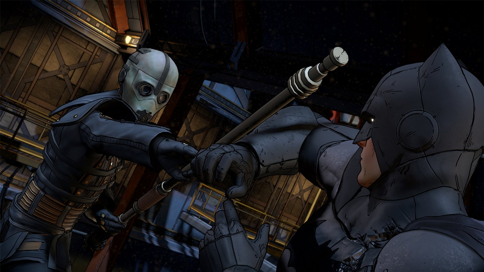 Batman: The Telltale Series Ep 3 – New World Order (PS4) Review 4