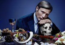 Bryan Fuller, His Quirky Characters, and Why No One Likes Them 2