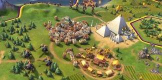 Civilization 6 Preview: Building From the Embers of its Predecessor 1