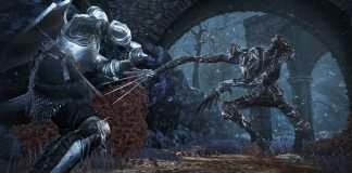 Dark Souls 3 – Ashes of Ariandel (PC) Review 1