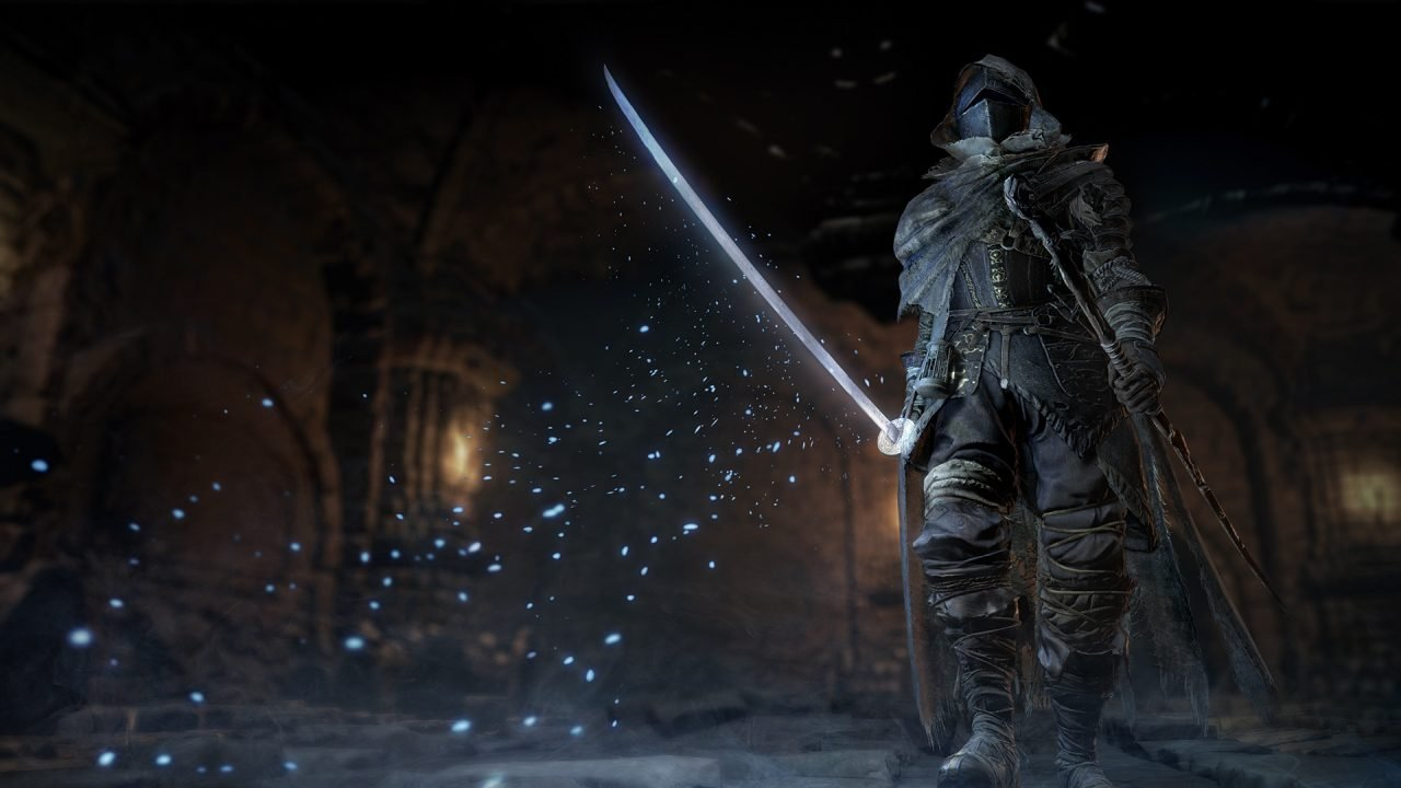 Dark Souls 3 – Ashes of Ariandel (PC) Review 3