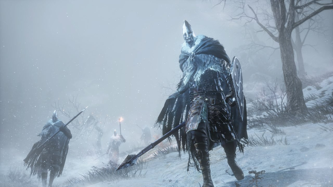 Dark Souls 3 – Ashes of Ariandel (PC) Review 5