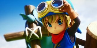 Dragon Quest Builders (PS4) Review 3