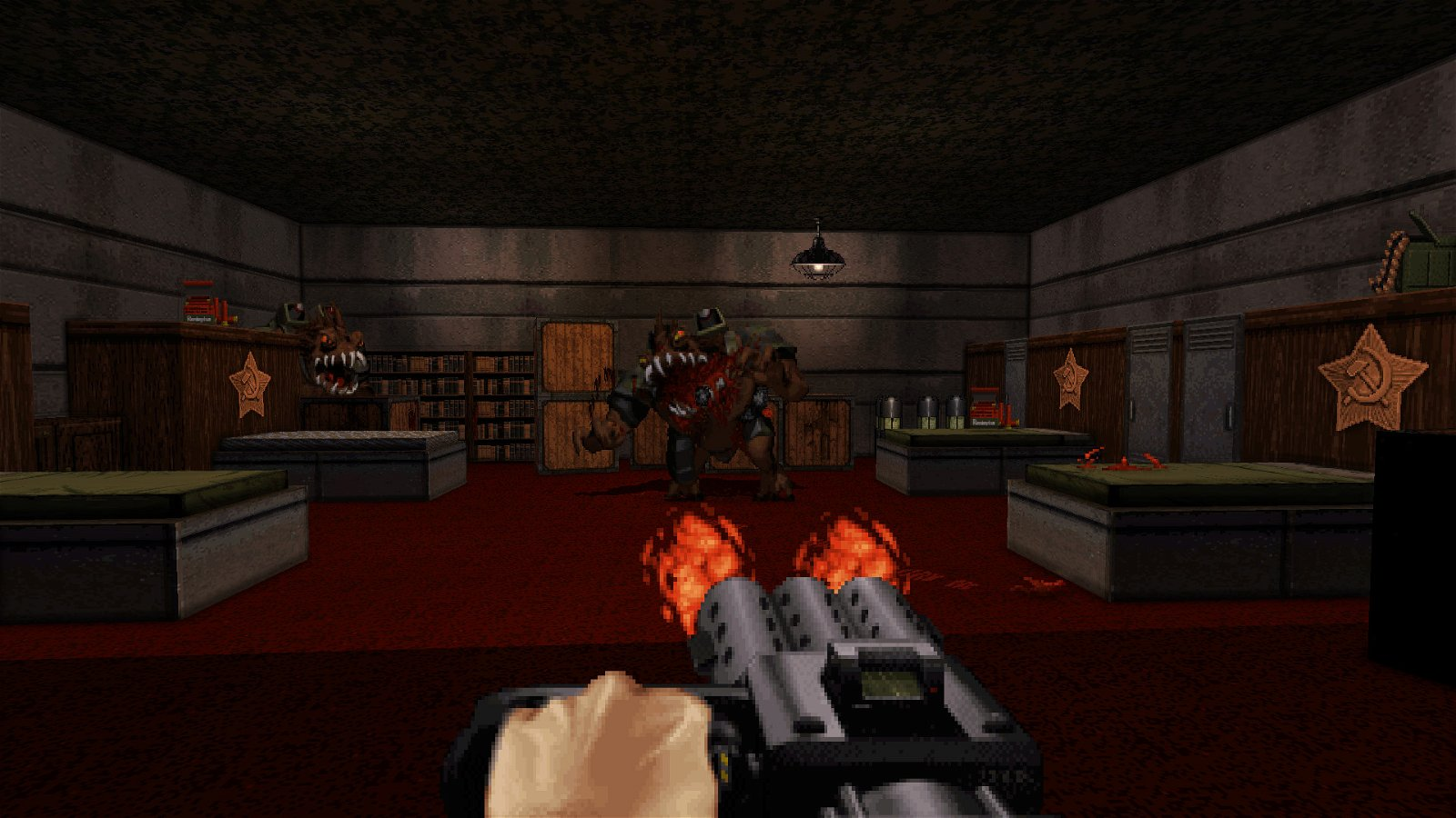 Duke Nukem 3D: 20th Anniversary World Tour (PC) Review 4