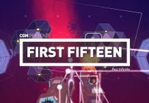 First 15: Rez Infinite 1