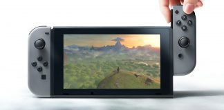 Five Things To Consider For Nintendo Switch 7