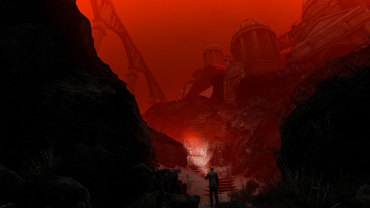 Here They Lie (PS4) Review 6