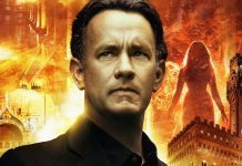 Inferno (Movie) Review 4