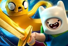 Lego Dimensions Adventure Time Level Pack (PS4) Review 1
