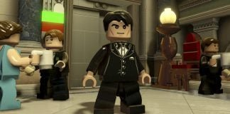 Lego Dimensions: Mission Impossible Level Pack (PS4) Review 3