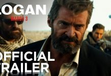 Logan Trailer Leaks Online 1