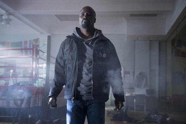 Luke Cage (TV) Review 6