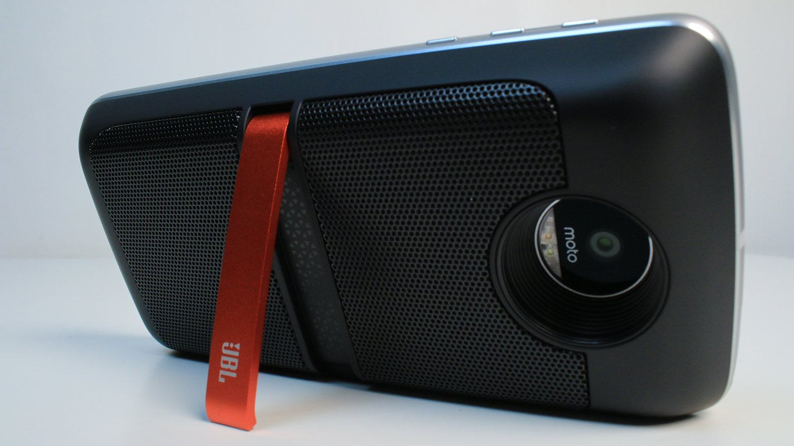 Moto Mods (Hardware) Review 2