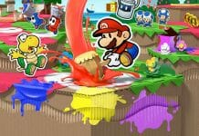 Paper Mario: Color Splash (Wii U) Review 5