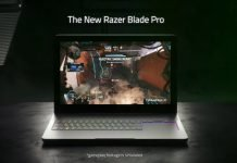 Razer Announces the New Blade Pro 1
