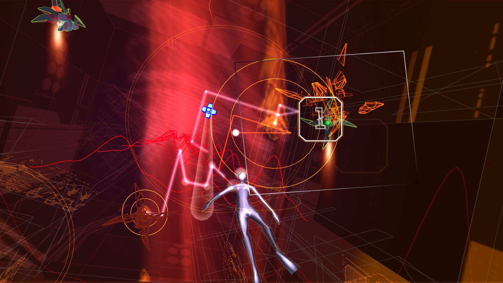 Rez Infinite (PS4) Review 1