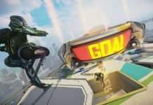 RIGS: Mechanized Combat League (PS4) Review