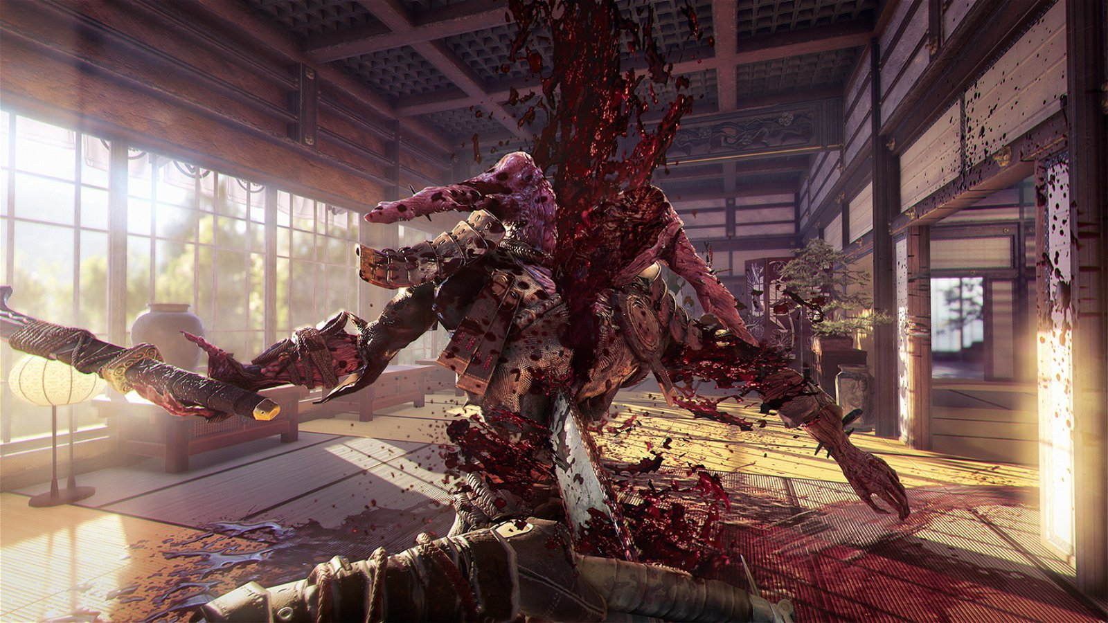 Shadow Warrior 2 (PC) Review 3