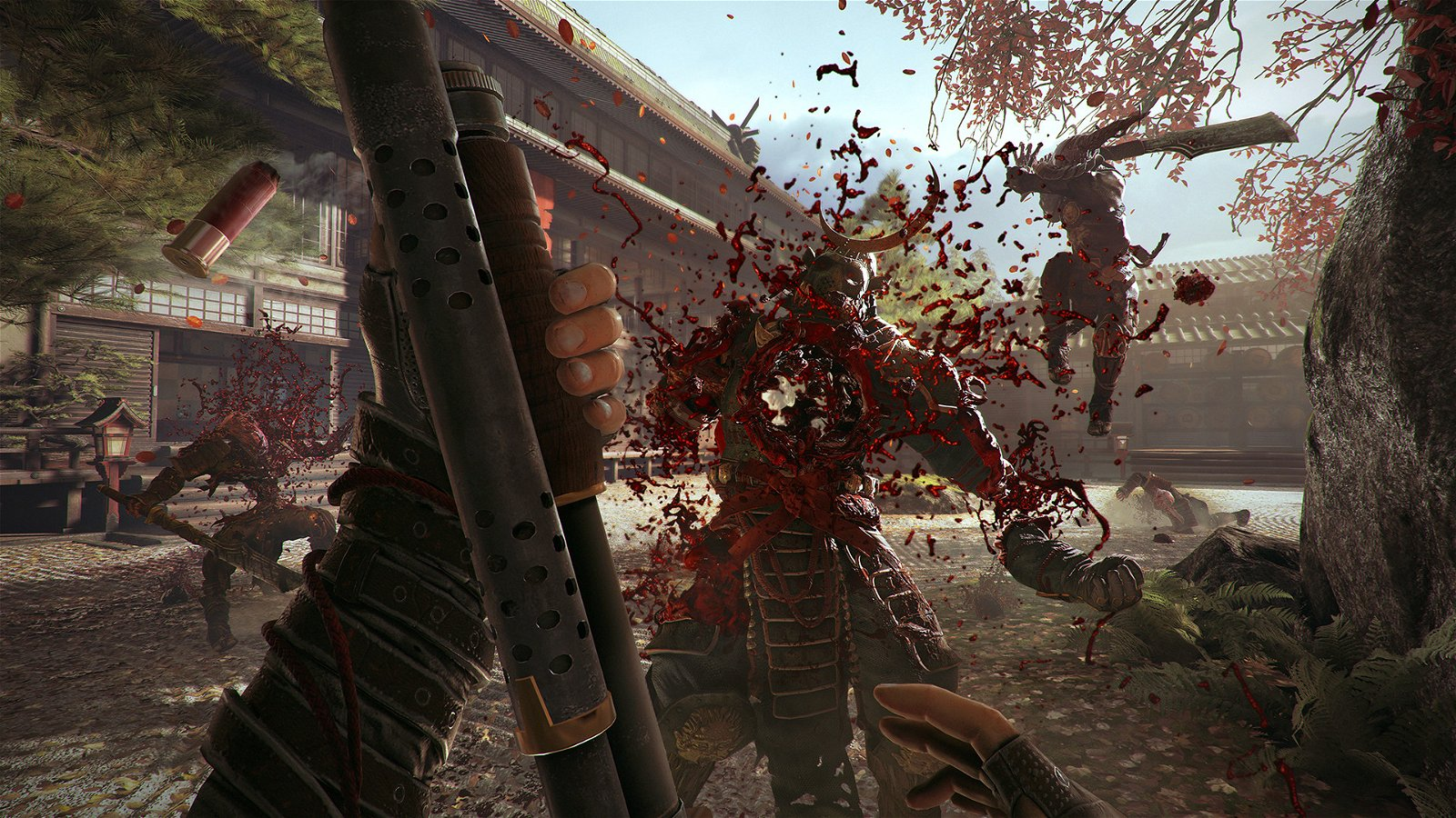Shadow Warrior 2 (PC) Review 4