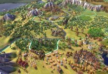 Sid Meier's Civilization VI (PC) Review 1