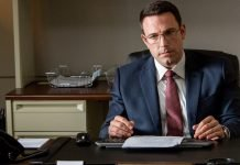 The Accountant (Movie) Review