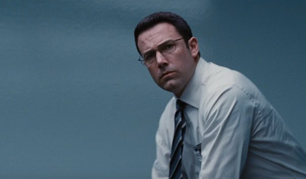 The Accountant (Movie) Review 4