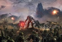 The Dawn of Atriox: A Look at Halo Wars 2
