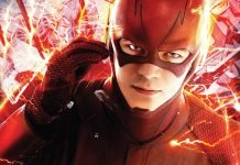 The Flash Season 3 Ep. 1 (TV) Review 1