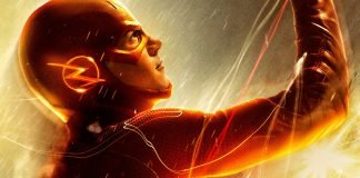 The Flash Season 3 Ep 2 (TV) Review 2