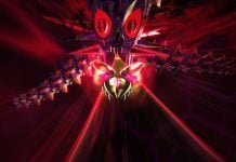Thumper (PS4) Review 1