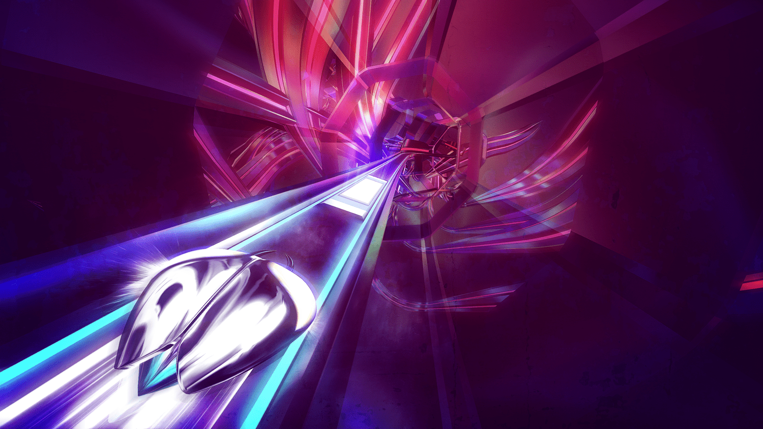 Thumper (PS4) Review 5