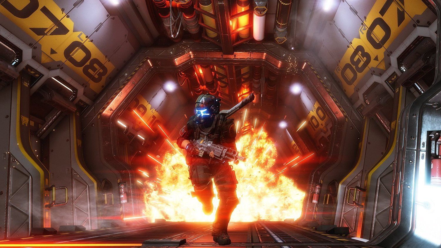 Titanfall 2 (PlayStation 4) Review 7
