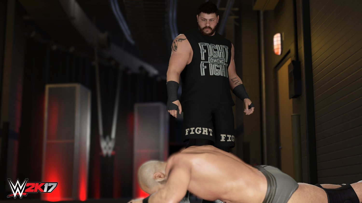 WWE 2K17 (PS4) Review 2