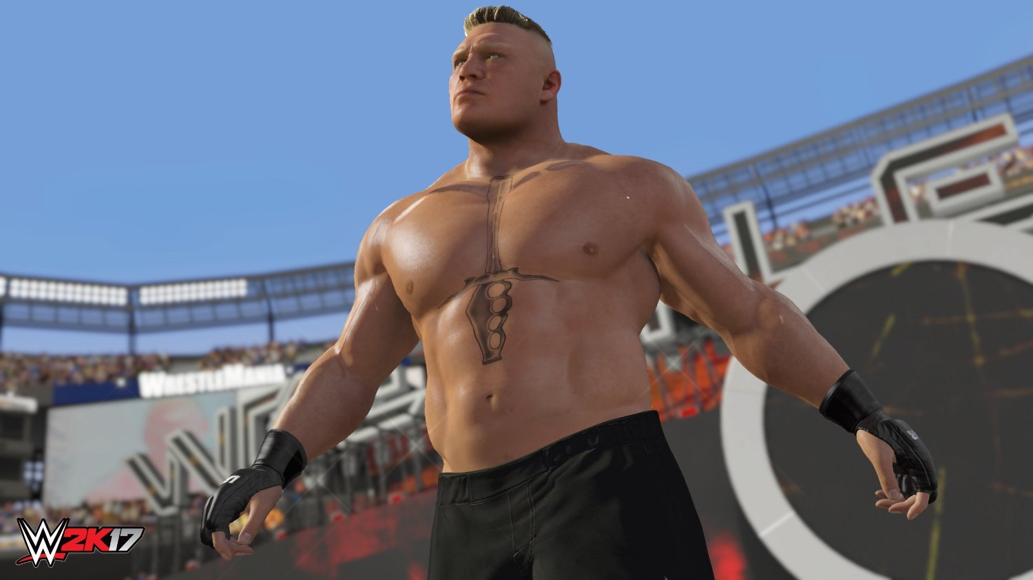 WWE 2K17 (PS4) Review 6